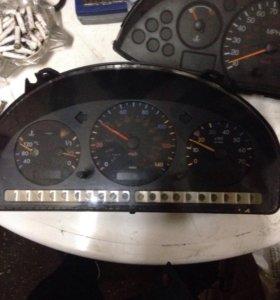 Приборная панель Mercedes benz W163