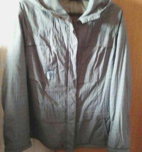 Куртка compina