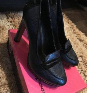 Туфли , 39 размер