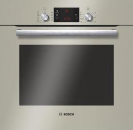Встраиваемый эл. духовой шкаф Bosch HBC 33 B550/10
