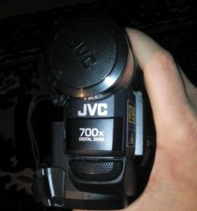 Видеокамера JVC Super VHS-ET торг, обмен