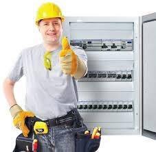 Электромонтажные работы, электрика