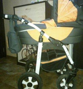 Детская коляска 3 в 1 Serenade PCO
