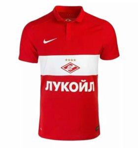 Футболка ФК Спартак
