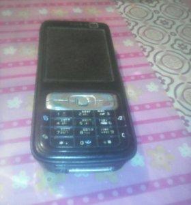 Nokia N73-01