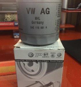 Масляный фильтр VWAG 04E115561H