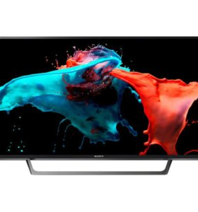 Телевизор SONY KDL-49WE665 SMART TV