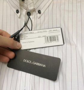 Рубашка Dolce&Gabbana Gold