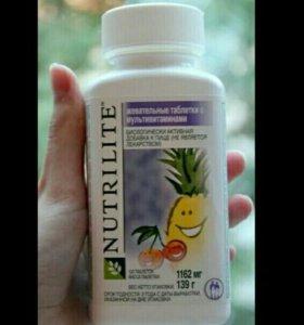 NUTRILITE добавка к пище
