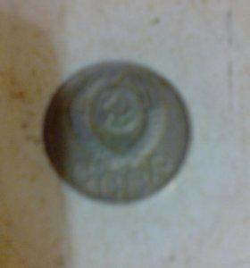 Монетасср1949