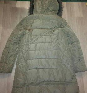 Продам куртку 50 - 52 размера