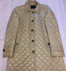 Стеганое пальто Koan