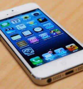 iPhone 5 (16gb), (32gb), (64gb)