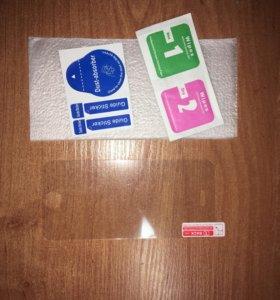 Защитное стекло для iPhone 5,5s,se