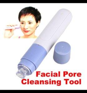 Прибор для очищения пор кожи