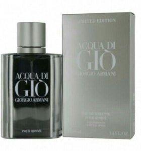 Giorgio Armani Acqua di Gio Limited Edition 100мл