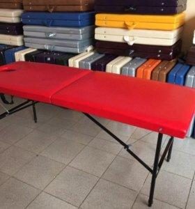 Косметологическая кушетка с вырезом + подушка, РФ