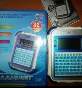 Продам детский развивающий планшет