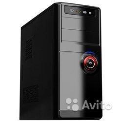 Игровой компьютер i3/8gb/500gb/Gtx1050