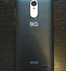 Телефон BQ Bond