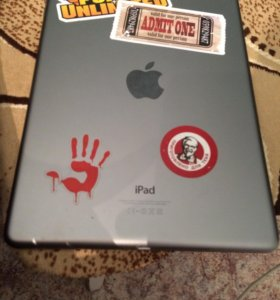 Apple iPad Air 16гб wf