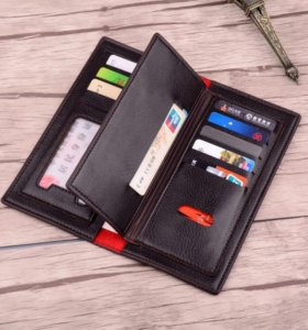 Портмоне-кошелёк