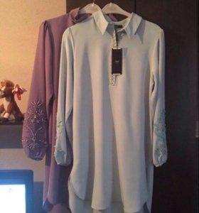 Продам тунику-платье