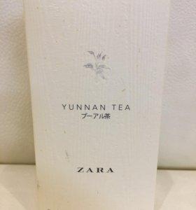 Туалетная вода Зара Zara Yunnan tea