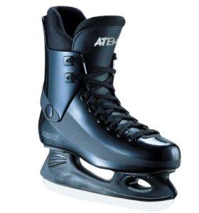Хоккейные коньки ATEMI RAPID 39 р-р
