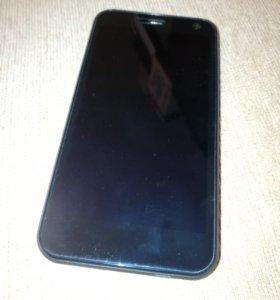 Защищённый IP68 смартфон Nomu S20.  Новый.