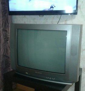 Цветной Телевизор Рубин 55м10-1