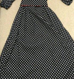 Вечернее платье на 48-52