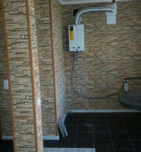 Квартира, 1 комната, 21.4 м²