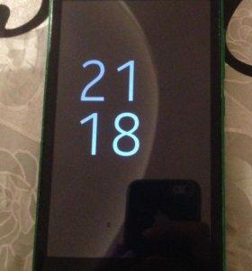 Телефон Nokia XL dual