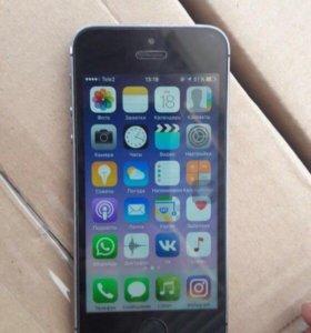 Айфон 5 s оригинал в идеале