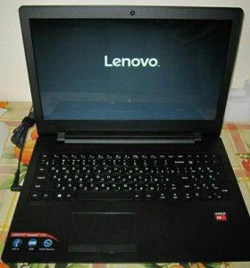 Lenovo 110-15ACL 80TJ0033RK AMD A8 гарантия