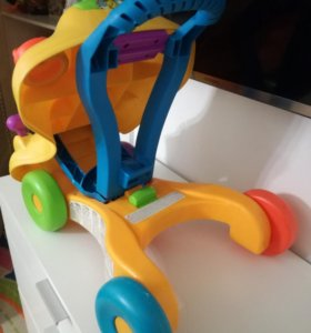 Машинка-каталка Playskool