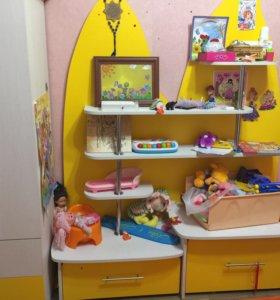 Детская мебель детская комната
