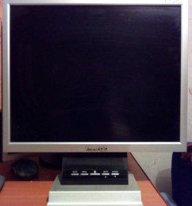 Экран Prestigio P575