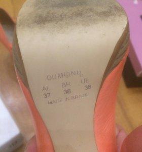 👠 Туфли женские