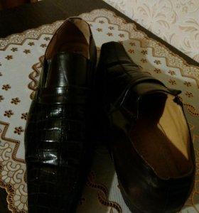 Туфли р39_40