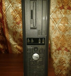 Dell Optiplex DX520
