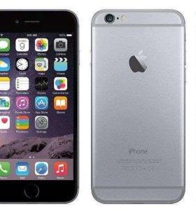 Айфон 6 плюс (16 Гб)