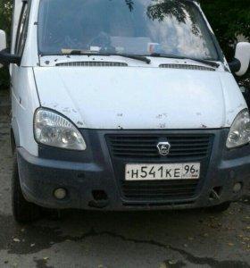 ГАЗ Газель3302