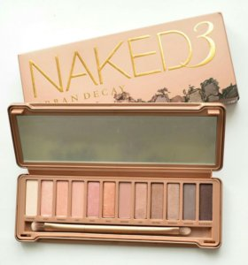 NAKED3, Kylie