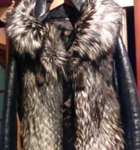 Две куртки, или куртка и пальто по цене 15000р