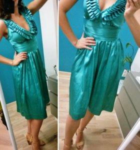 Шикарные платья на хс