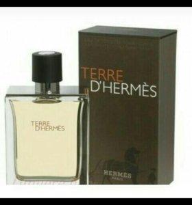 TERRE D' HERMES -100мл.Аромат для мужчин.
