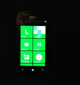 Нокиа Lumia 710