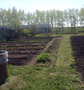 Участок, 6.5 сот., сельхоз (снт или днп)